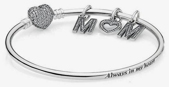 And At The End Gift Her With Pandora To Help Keep Those Precious Memories Both In Heart On Bracelet