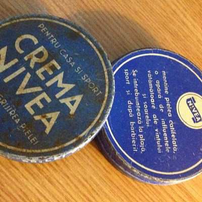 Nivea face care - look update to protect the environment - Monica's beauty in five minutes