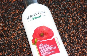 Gerovital-plant-moisturizing-micellar-water-with-organic-poppy-oil-beautyinfiveminutescom