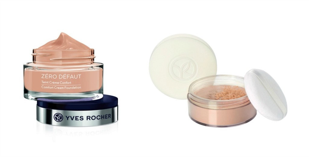 New Fall 2016 Products From Yves Rocher Monicas Beauty In Five