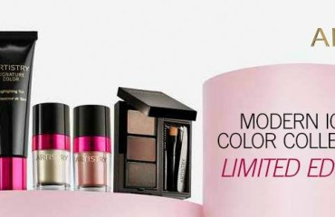 Artistry_ModernIcon_collection_beautyinfiveminutescom
