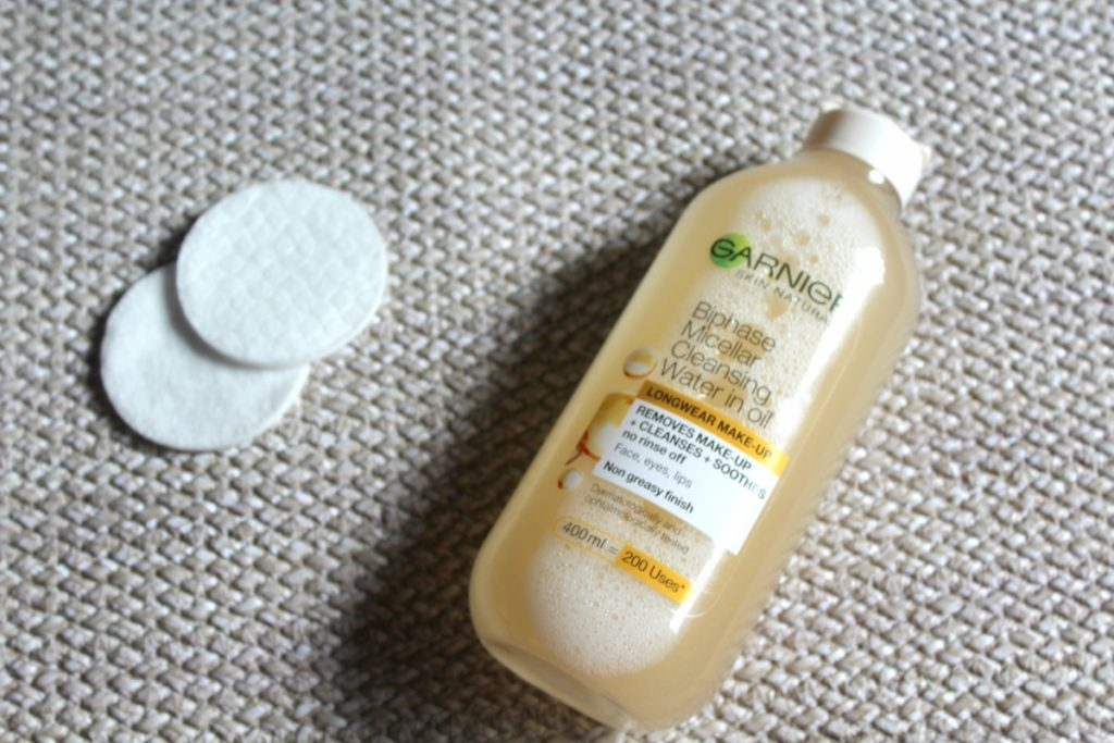 Garnier_Micellar_Oil-Infused_Cleansing Water_beautyinfiveminutescom2